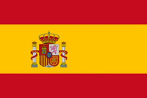 Застава Шпаније