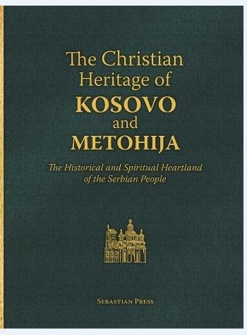 Албанци траже извињење ЕУ због књиге о хришћанству на КиМ кога они иСтубла затиру