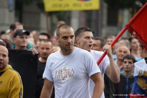 ОТЕЛИ ГА: Тек после седам сати полиција саопштила где се налази Дамњан Кнежевић?