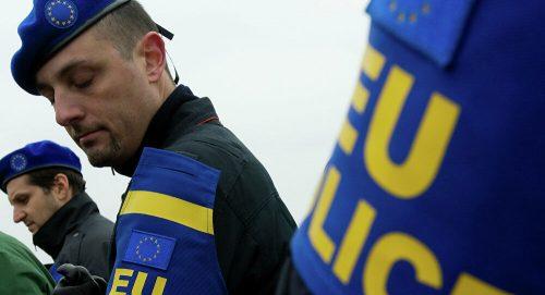 Драма око останка Еулекса на Косову