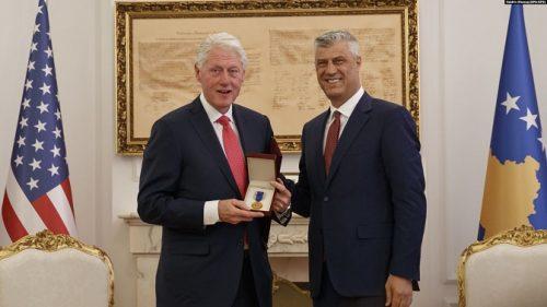 Џим Бовард: Оптужница против Тачија доказује Клинтонова зверства у рату против Србије