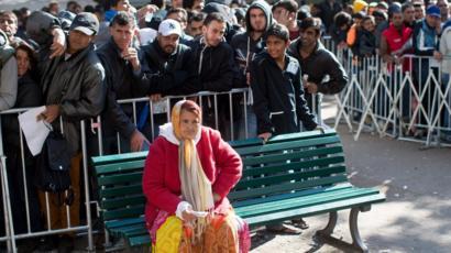 """Од 83 милиона становника Немачке – 26 милиона има """"мигрантско порекло"""""""