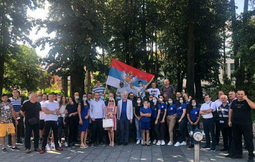 Нови лидер опозиције у Црној Гори: У политику сам ушао због прогона православне цркве