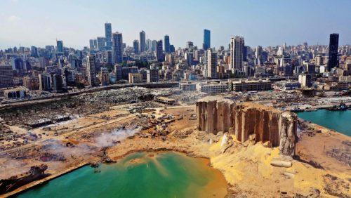 Мејсан: Израел уништио Источни Бејрут тактичком ракетом са слабим нуклеарним пуњењем