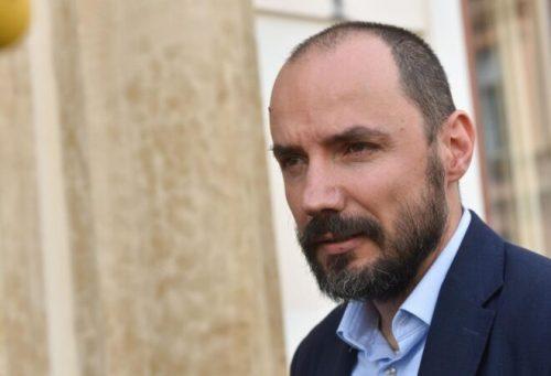 Штрбац: Борис Милошевић је син хрватског војника – у Книну је славио и очеву победу над Србима