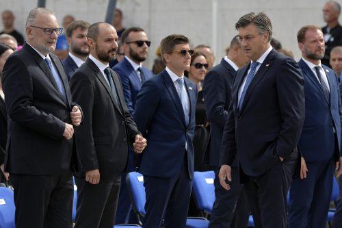 ДУШАН ПРОРОКОВИЋ: Последице Милошевићевог одласка у Книн