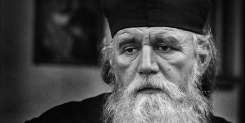 Уснуо у Господу архимандрит Андреј, игуман Сланаца