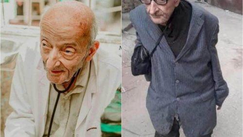 ПОЛА ВЕКА ЛЕЧИО СИРОМАШНЕ: Египат жали за доктором који је цео радни век посветио онима који немају