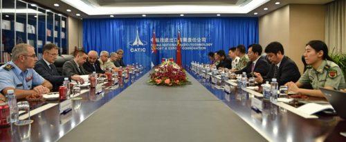 [ПОСЛЕДЊА ВЕСТ] Балканска безбедносна мрежа: Југоимпорт СДПР потврдио у свом годишњем извештају – Србија купила кинески ПВО систем средњег домета ФК-3