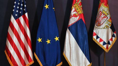 Србија потписница Декларације Европске уније: Избори у Белорусији нису били слободни ни фер