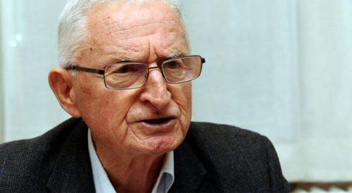 Јовановић: Српској независно од статуса КиМ припада неотуђиво право на самоопредељење