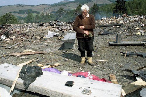 Милош Дојчиновић: Последице НАТО бомбардовања су несагледиве и о њима се све мање прича