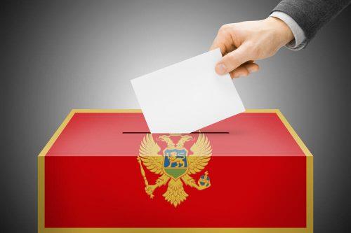 СКАНДАЛ: Представница ДПС-а Милена Орландић ухваћена у КРАЂИ КУПОНА са изборних листића у Подгорици