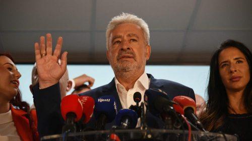 Кривокапић: Забрињава ме што ме не зове нико од лидера из региона и света
