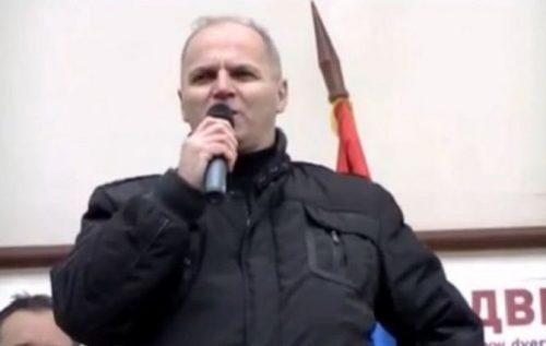 Небојша Јовић: Васкрсење или смрт