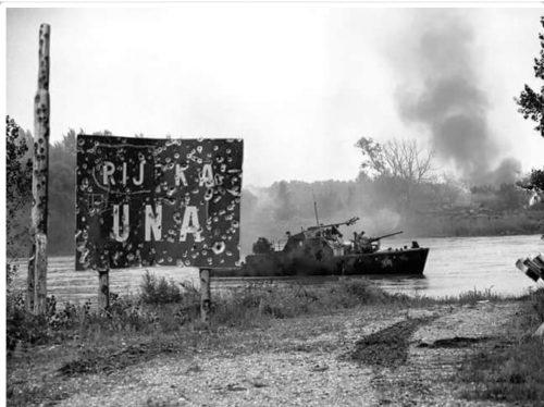 """ОПЕРАЦИЈА """"УНА 95"""": Четврт вијека од битке којом је сачувана Република Српска"""