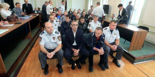 Србија да покрене питање осуђених Срба из Трпиње; Зоран Гајанин пролази тортуру у Лепоглави