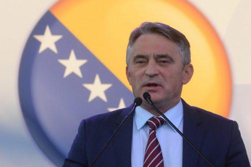 Комшић тражи заказивање седнице о признавању Косова!