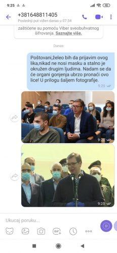 Prijavio-Vucica
