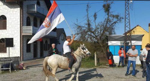 Протест код Лознице против рудника литијума: Странци одбили разговор са мештанима