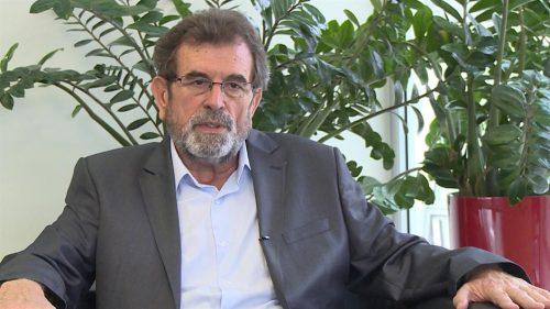 Саво Штрбац: Хрватски феномен промене српских имена
