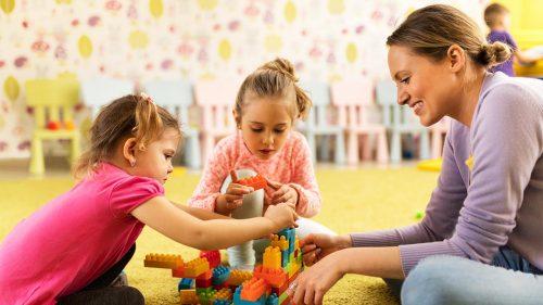 Како да упропастите дете