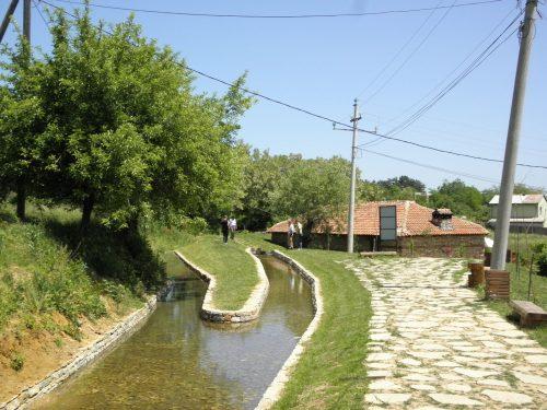 У свету су само две бифуркације, на Космету код Урошевца на реци Неродимки и Јужној Америци
