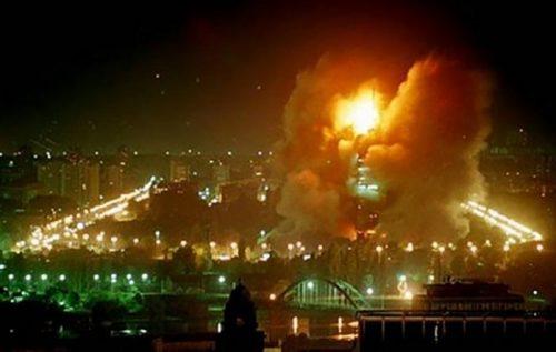 Данас се навршава 22 године од агресије на СРЈ: Злочину је и даље име НАТО!