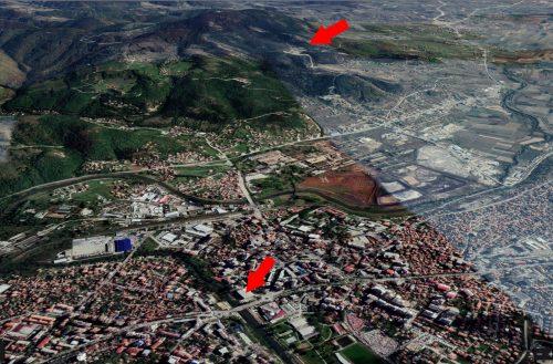 База за застрашивање Срба