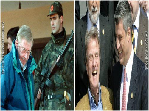 Вокер и Кушнер – вође терористичке ОВК