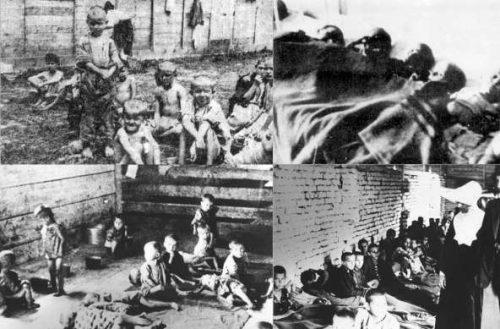 """У Лондону одржана конференција о геноциду у НДХ; Гидеон Грајф: Усташко """"коначно решење"""" почело шест месеци пре нацистичког """"коначног решења"""""""