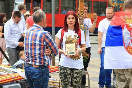 Кривична пријава поднета и против мужа Јоване Стојковић
