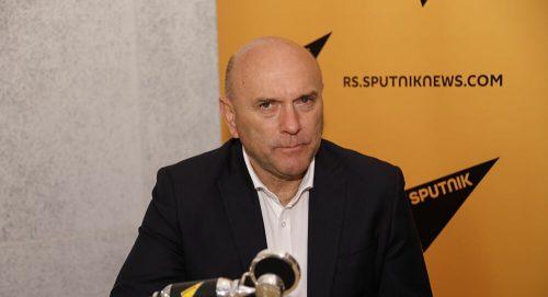 """""""Сменио сам их све"""": Градоначелник Будве објашњава зашто треба да буде председник Црне Горе"""