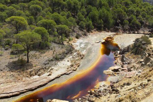 Рудно богатство Србије и Рио Тинто