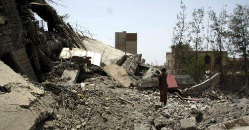 Пси рата уништавају Јемен: Распламсавање хуманитарне катастрофе