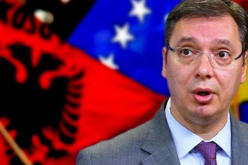 Недокументи о Косову
