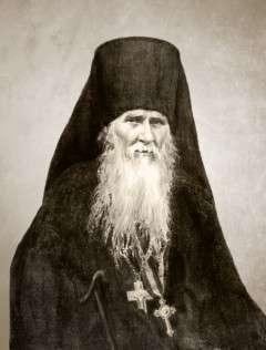 Писмо 92. Светог Амвросија Оптинског