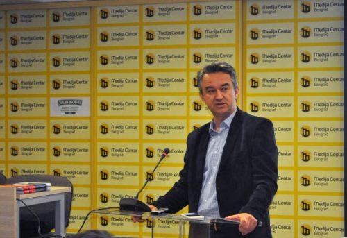 Дарко Младић: Мој отац није имао шансу ни на почетку, ни на крају суђења; Честитам председници Судског већа што је имала храбрости да супростави своје мишљење