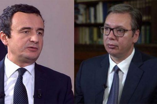 Преговори о Косову иду ка безусловној капитулацији Србије