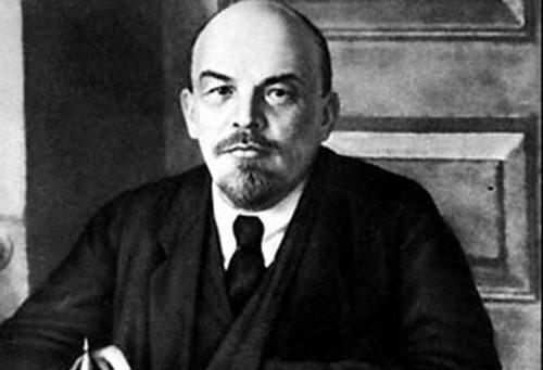 Марко С. Марковић (1924 – 2012): ЛЕЊИН ПО СОЛЖЕЊИЦИНУ