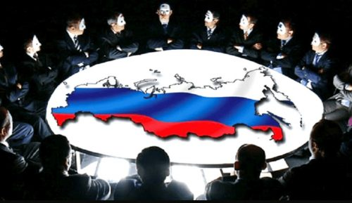 Зашто Запад непрекидно покушава да уништи Русију