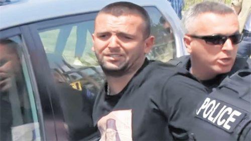 Ристо Јовановић, ухапшен на Видовдан на Газиместану, осуђен на шест месеци затвора; омогућена замена за новчану казну од 6.700 евра
