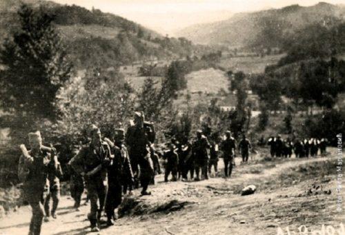 На данашњи дан 1914. почела је Церска битка – Величанствена побједа српске војске