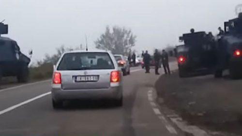 Специјалци Росу јутрос распоређени на Јарињу и Брњаку