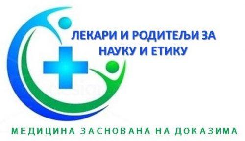 Лекари за етику: Сви у суботу на протест против ковид пасоша и присилне вакцине!