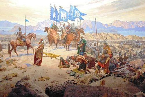 Политичка употреба историје у савременој Турској