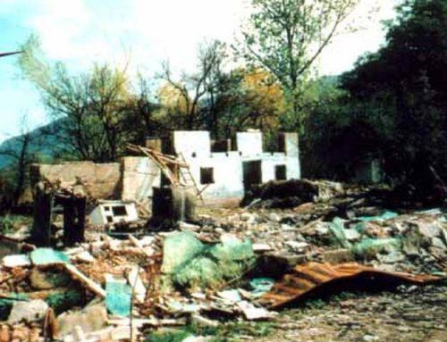 Годишњица масакра у Медачком џепу