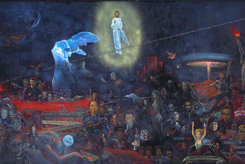 Валентин Катасонов, САВРЕМЕНА НАУКА КАО НОВА РЕЛИГИЈА – ПРЕЛАЗНИ ОБЛИК КА РЕЛИГИЈИ АНТИХРИСТА