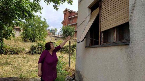 Да ли су два узастопна инцидента у горњем делу Ораховца нови талас застрашивања Срба?