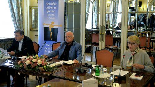 Скандал: Док Курти шаље Росу на Србе, у Београду промоција књиге његове жене